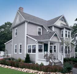 Vinyl Siding Milwaukee Wisconsin